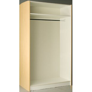 Music 1 Tier 1 Section Robe Storage Locker by Stevens ID Systems