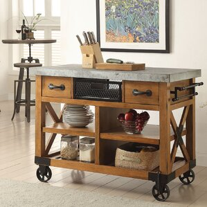 Kailey Kitchen Cart by ACME Furniture