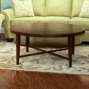 Regency Molly Oval Coffee Table