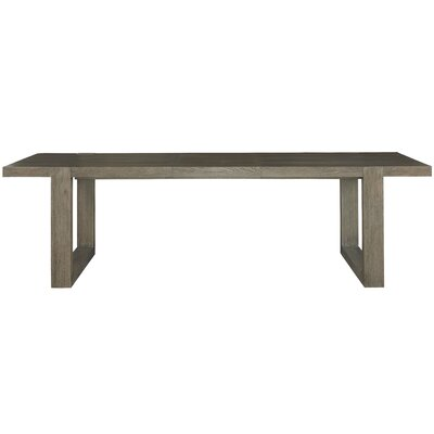 Burbage Extendable Dining Table by Brayden Studio