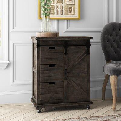 Cool Gracie Oaks Magnus 3 Drawer Accent Cabinet Dailytribune Chair Design For Home Dailytribuneorg