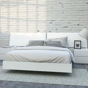 Chelsey Platform Bed & Floating Bed | Wayfair