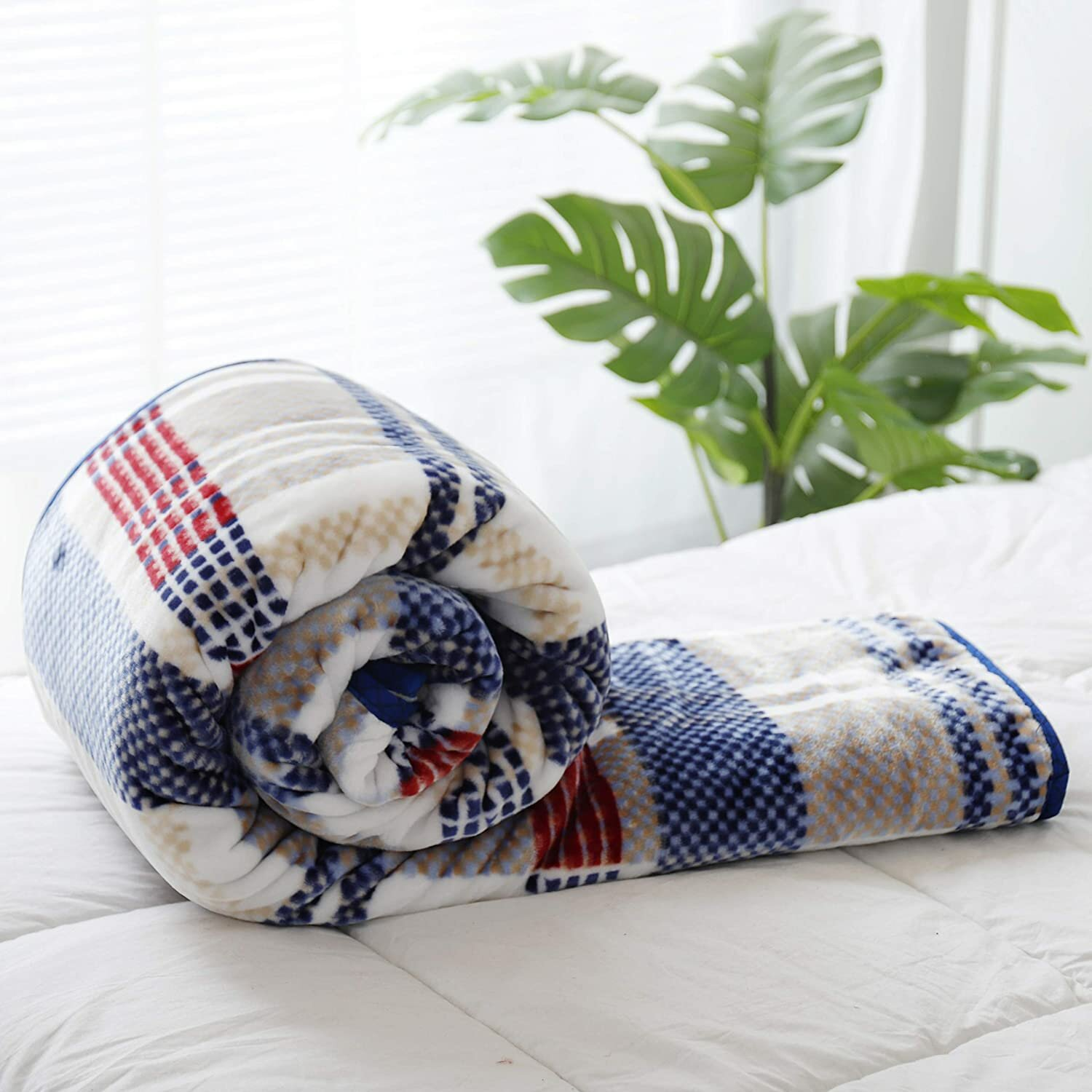 Jcp Hometex Inc Hiyoko Cloudy Dreamy Warm Blanket Wayfair