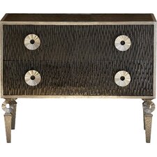 Artisan Chest Table by Global Views