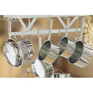 Ceiling Pot Rack by A-Line by Advance Tabco Looking for