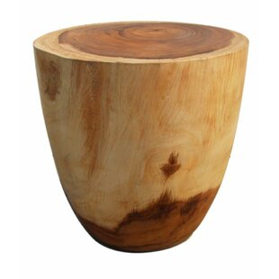 Big Boy Accent Stool by Asian Art Imports
