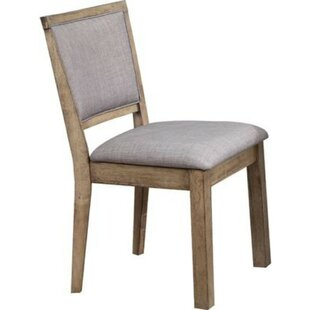Noemi Upholstered Dining Chair (Set of 2)