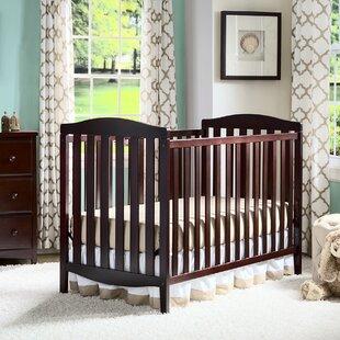 Affordable Price Capri 3-in-1 Convertible Crib ByDelta Children