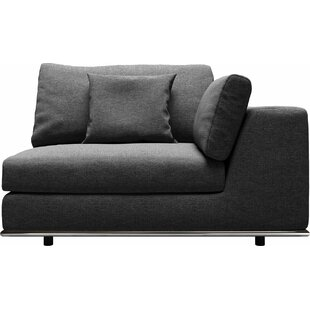 Syd Modular Sectional With Ottoman by Orren Ellis Cheap