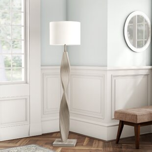 Three Posts Whiffletree 160cm Standard Floor Lamp Wayfair Co Uk