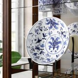 Asian Decorative Plates Bowls You Ll Love In 2021 Wayfair