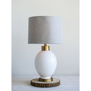 Lyon Ceramic 28 Table Lamp