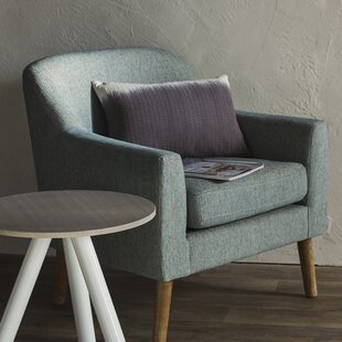 Lakin Armchair by George Oliver