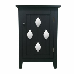Purchase Whittle Glam End Table with Storage by House of Hampton