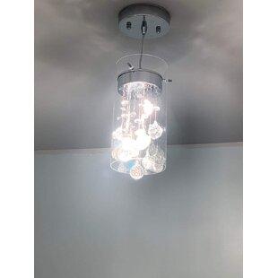 Mini Less Than 6 Wide Rosdorf Park Pendant Lighting You Ll Love In 2021 Wayfair