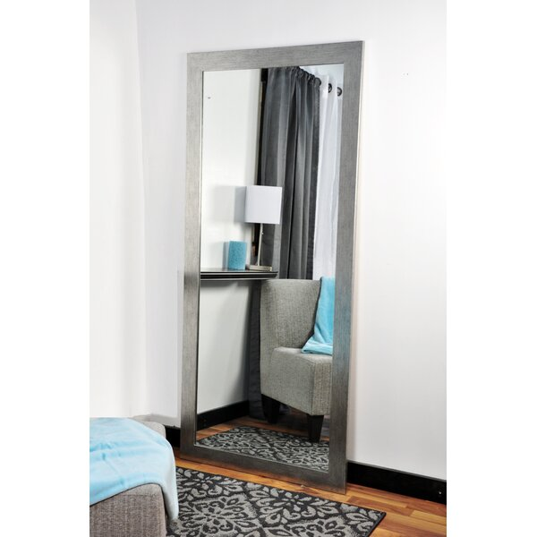 american value current trend full length mirror reviews wayfair rh wayfair com Shelves with Mirrors and Bed Armoire with Shelves