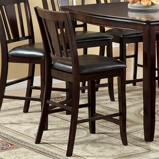 Highworth 25 Bar Stool (Set of 2) Charlton Home