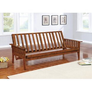 Inexpensive Godwin Futon and Mattress by Alcott Hill Reviews (2019) & Buyer's Guide