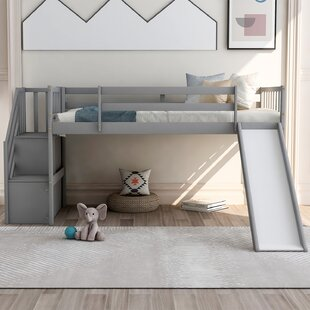 Chelles Twin Bed