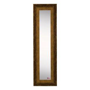 Brayden Studio Panel Accent Mirror