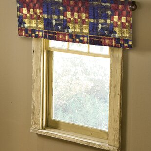 Cullen 56 Window Valance by Loon Peak