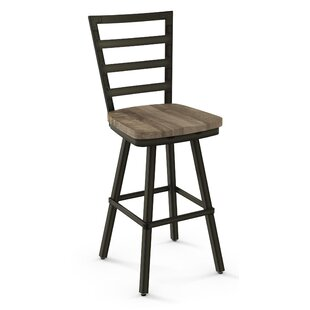 Gisselle 26 Bar Stool Williston Forge