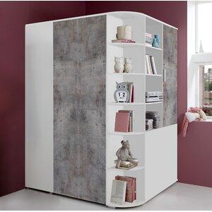 kinderkleiderschr nke. Black Bedroom Furniture Sets. Home Design Ideas