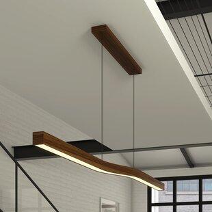 Led Kitchen Light Fixture Wayfair - Kitchen light fixtures wayfair