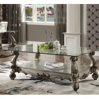 Welton Coffee Table by Astoria Grand SKU:EB729797 Buy