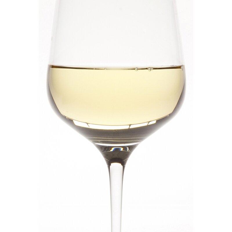 9 Oz White Wine Glass Joss Main