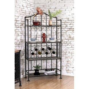 Chartier Wine Rack by Winston Porter