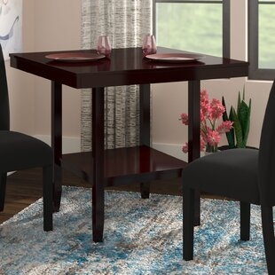 Flynn Counter Height Dining Table Latitude Run