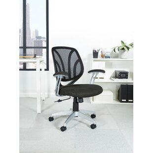 Hatten Mesh Task Chair by Symple Stuff Coupon