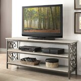 Ilkest TV Stand for TVs up to 75 by Fleur De Lis Living