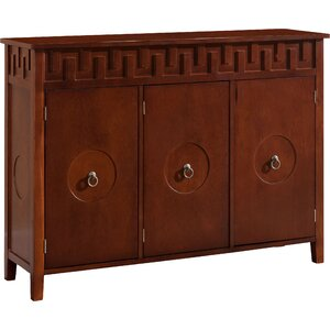 Dilan Accent Cabinet