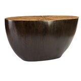 Bamboo 55 Solid Wood Console Table by Phillips Collection
