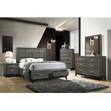 Lauria Platform Configurable Bedroom Set by Ivy Bronx