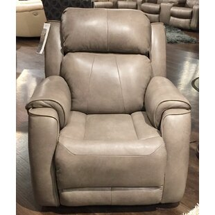 Safe Bet Manual Recliner