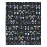 Butterfly Blanket Wayfair