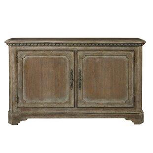 Apostol 2 Door Accent Cabinet by One Allium Way