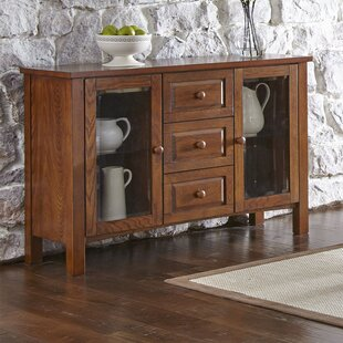 Burgess Sideboard Loon Peak