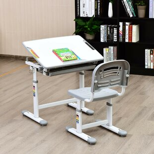 Ballyscullion 26 W Art Desk by Isabelle amp Max