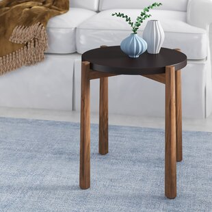 Shop for Adamantine End Table by Wrought Studio