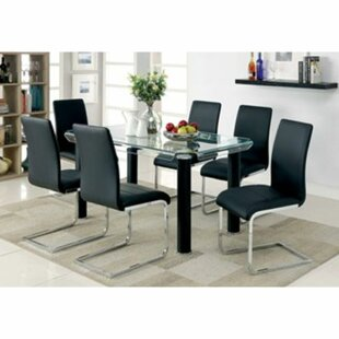 Belchertown 6 Piece Dining Set (Set of 7)
