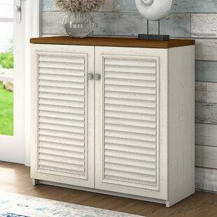 Oakridge Storage Cabinet by Beachcrest Home