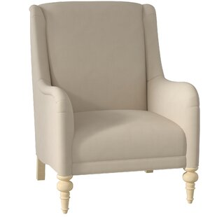Terrace Wingback Chair By Paula Deen Home
