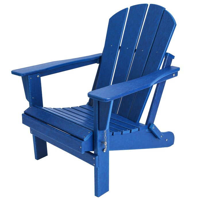 Amazing Alger Plastic Resin Folding Adirondack Chair Home Interior And Landscaping Ferensignezvosmurscom