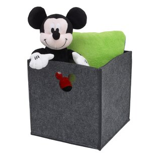 Mickey Toy Organizer