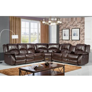Fantastic Hattie Right Hand Facing Comfort Reclining Sectional Spiritservingveterans Wood Chair Design Ideas Spiritservingveteransorg