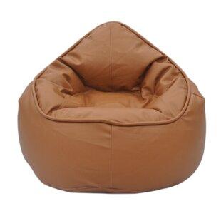 The Pod Kids/Teen Bean Bag Chair ByZoomie Kids